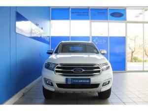 Ford Everest 2.0SiT XLT - Image 4