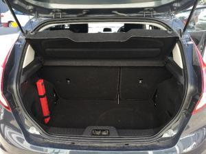Ford Fiesta 5-door 1.0T Trend - Image 18