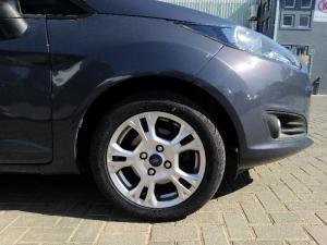 Ford Fiesta 5-door 1.0T Trend - Image 19