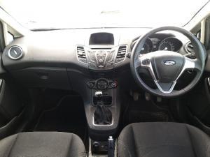 Ford Fiesta 5-door 1.0T Trend - Image 9