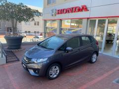 Honda Cape Town Jazz 1.5 Elegance auto