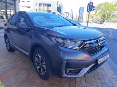 Honda Cape Town CR-V 2.0 Comfort