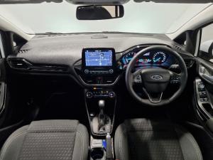 Ford Fiesta 1.0T Titanium auto - Image 10