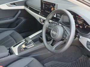 Audi A4 35TDI Advanced - Image 10