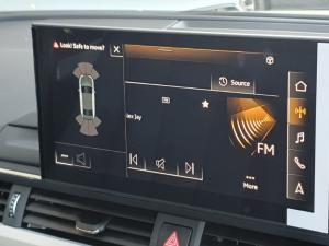 Audi A4 35TDI Advanced - Image 11