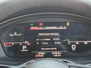 Audi A4 35TDI Advanced - Image 14