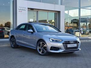 Audi A4 35TDI Advanced - Image 1