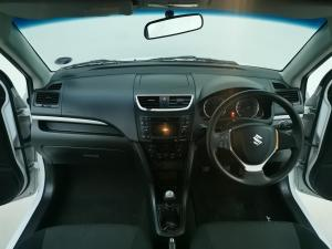Suzuki Swift 1.4 GLS - Image 6