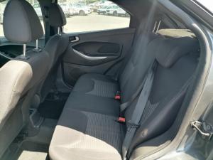 Ford Figo Freestyle 1.5 Trend - Image 5