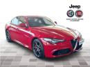 Thumbnail Alfa Romeo Giulia 2.9T V6 Launch Edition QV