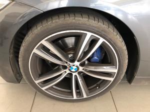 BMW 4 Series 420i coupe M Sport auto - Image 4