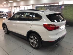 BMW X1 sDrive18i auto - Image 2