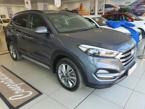 Hyundai Tucson 2.0 Elite auto - Image 1