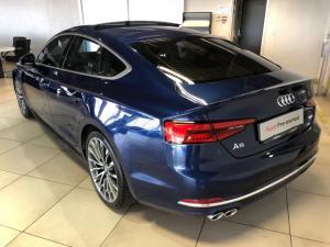 Audi A5 Sportback 2.0TDI sport - Image 4
