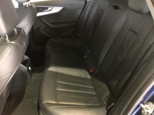 Audi A5 Sportback 2.0TDI sport - Image 7