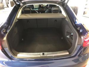 Audi A5 Sportback 2.0TDI sport - Image 8
