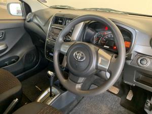 Toyota Agya 1.0 auto - Image 14