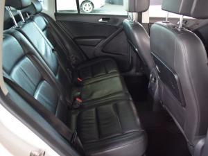 Volkswagen Tiguan 2.0TDI 4Motion Track&Field - Image 10