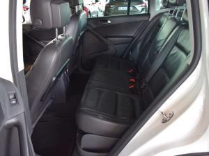 Volkswagen Tiguan 2.0TDI 4Motion Track&Field - Image 12
