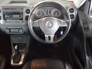 Volkswagen Tiguan 2.0TDI 4Motion Track&Field - Image 14