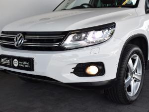 Volkswagen Tiguan 2.0TDI 4Motion Track&Field - Image 5