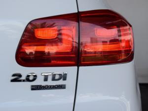 Volkswagen Tiguan 2.0TDI 4Motion Track&Field - Image 8