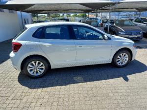 Volkswagen Polo hatch 1.0TSI Comfortline auto - Image 5