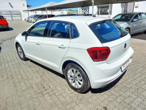Volkswagen Polo hatch 1.0TSI Comfortline auto - Image 9