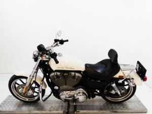 Harley Davidson Sportster XL883 L Super LOW - Image 4