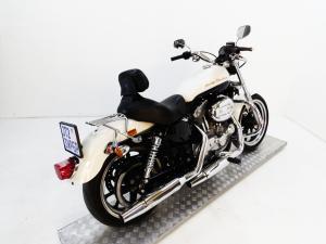 Harley Davidson Sportster XL883 L Super LOW - Image 6