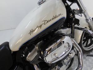 Harley Davidson Sportster XL883 L Super LOW - Image 7