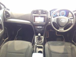 Toyota Urban Cruiser 1.5XR - Image 9