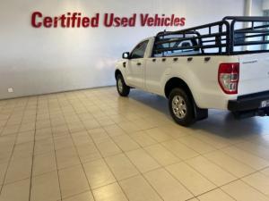 Ford Ranger 2.2TDCi XL automaticS/C - Image 14