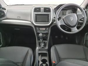 Suzuki Vitara Brezza 1.5 GL - Image 5