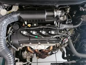 Toyota Starlet 1.4 Xi - Image 13