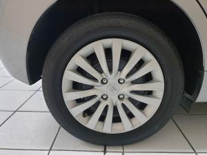 Toyota Starlet 1.4 Xi - Image 14