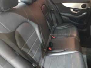 Mercedes-Benz C-Class C180 auto - Image 10
