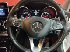Mercedes-Benz C-Class C180 auto - Image 14