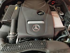 Mercedes-Benz C-Class C180 auto - Image 21