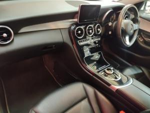 Mercedes-Benz C-Class C180 auto - Image 7