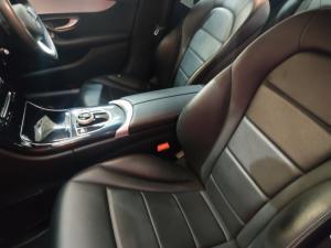Mercedes-Benz C-Class C180 auto - Image 9