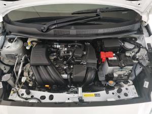 Datsun Go 1.2 Lux auto - Image 12