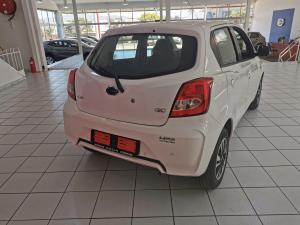 Datsun Go 1.2 Lux auto - Image 3