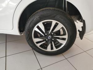 Datsun Go 1.2 Lux auto - Image 6
