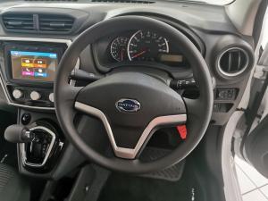 Datsun Go 1.2 Lux auto - Image 8