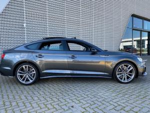 Audi A5 Sportback 2.0T FSI Stronic S Line - Image 21