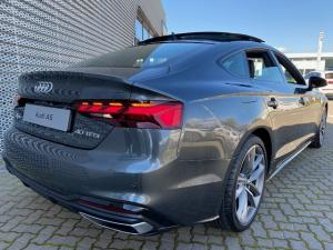 Audi A5 Sportback 2.0T FSI Stronic S Line - Image 24