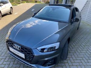 Audi A5 Sportback 2.0T FSI Stronic S Line - Image 4