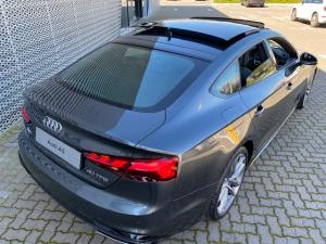 Audi A5 Sportback 2.0T FSI Stronic S Line - Image 7