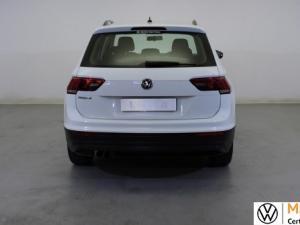 Volkswagen Tiguan 1.4 TSI Trendline DSG - Image 3